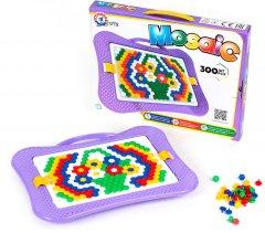 Игровой набор ТехноК мозаика (4722) (4823037604722)
