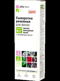 Сыворотка Elfa Pharm Репейная 100 мл (5901845500210)
