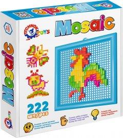 Игровой набор ТехноК мозаика (7297) (4823037607297)
