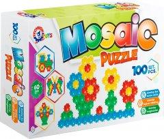Игровой набор ТехноК мозаика-пазл (1035) (4823037601035)