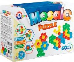 Игровой набор ТехноК мозаика-пазл (2995) (4823037602995)
