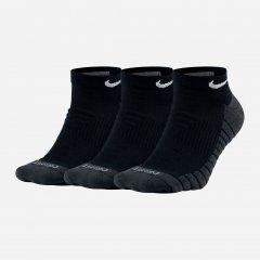 Набор носков Nike SX6964-010 U NK EVRY MAX CUSH NS 3PR 38-42 3 пары Черный (640135944239)