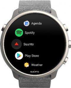 Спортивные часы Suunto 7 Stone Gray Titanium (SS050567000)