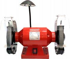Точильный станок Felisatti 350 Вт, об/мин 2950, D диска 200х20х16 мм (Т-200/350/F89399)