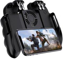 Триггер GamePro Black (MG390)