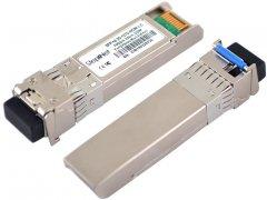 Модуль Step4Net SFP+d-20-1270-WDM-LC