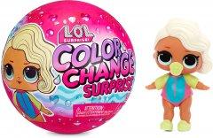 """Игровой набор с куклой L.O.L. Surprise! серии """"Color Change"""" – Сюрприз (576341)"""