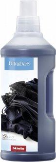 Специальное моющее средство Miele UltraDark для стирки черных и темных вещей (1.5 л) (11997131EU6)