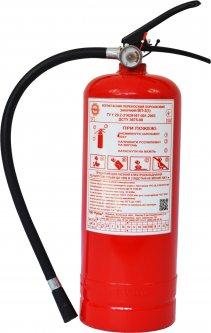 Огнетушитель порошковый Рубеж 3 кг (04-010-3)