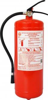 Огнетушитель порошковый Рубеж 6 кг (04-004-6)