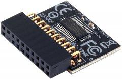 Контроллер Gigabyte TPM модуль GC-TPM2.0