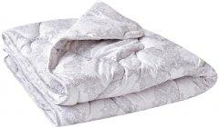 Одеяло IDEIA Afrodita 140х210 см всесезонное антиаллергенное (аналог лебяжьего пуха) (4820227285129)