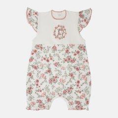 Песочник Minikin Sweet Baby 210703 74 см Молочный (2020358000055)