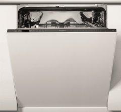 Встраиваемая посудомоечная машина WHIRLPOOL WIO 3C33 E 6.5