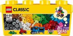 Коробка кубиков для творческого конструирования LEGO Classic 484 детали (10696)