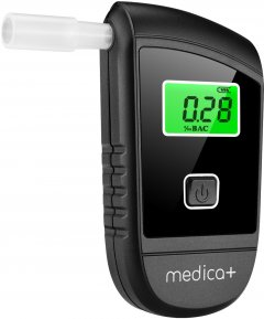 Алкотестер Medica-Plus Alco Control 7.0 (50185)