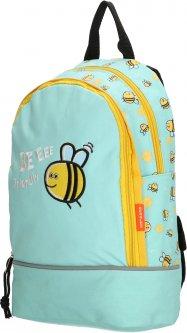 Рюкзак Beagles Originals Bees Голубой (Bo17751 015)