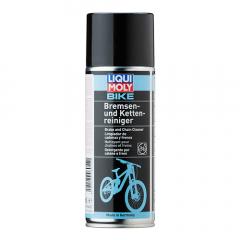 Очиститель цепей велосипеда Bike Bremsen- und Kettenreiniger 0.4 мл (4100420060540)