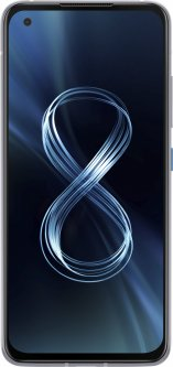 Мобильный телефон Asus ZenFone 8 8/128GB Silver (90AI0063-M00080)