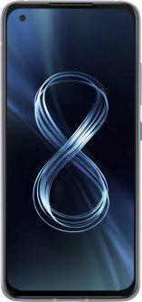 Мобильный телефон Asus ZenFone 8 16/256GB Silver (90AI0063-M00120)