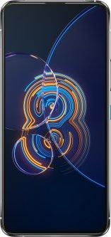 Мобильный телефон Asus ZenFone 8 Flip 8/256GB Silver (90AI0042-M00040)