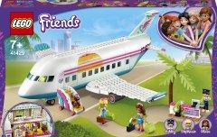 Конструктор LEGO Friends Самолёт в Хартлейк Сити 574 детали (41429)