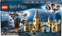 Конструктор LEGO Harry Potter Гремучая ива 753 детали (75953) (5702016110364)