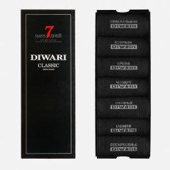 Носки Diwari Classic 5С-08СП 100 29 р Черные (4811473022156)