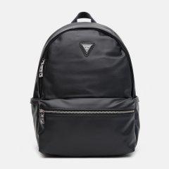 Мужской рюкзак Guess HMECER-P1310-BLA Black (7620207007379)