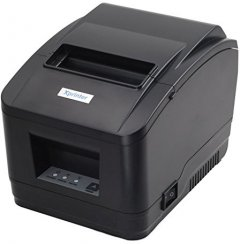 POS-принтер Xprinter XP-N160I USB + WiFi