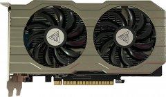 Arktek PCI-Ex GeForce GTX 750 Ti 2GB GDDR5 (128bit) (1020/5400) (DVI, VGA, HDMI) (AKN750TiD5S2GH1-D)