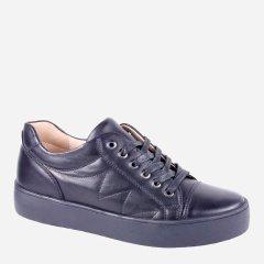 Кеды Irbis 506 38 (24.7 см) Черные