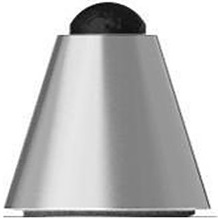 Наконечник для стилуса Adonit Dash 3 Replacement TX HEAD Silver (ARD3TS) (3101-17-02-A)