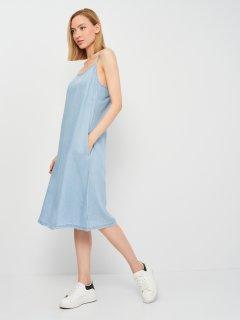 Платье OTH HOL21-SUDD603-48S L Aqua (5903609411794)