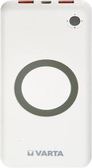 УМБ Varta Wireless 10000 mAh White (57913101111)