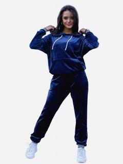 Спортивный костюм MA Original 1-471 44 Синий (2000000431345)