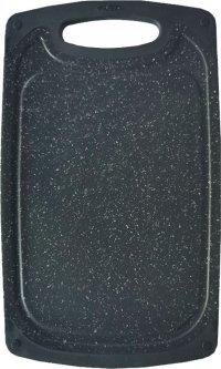 Разделочная доска Maestro черная 27.5 х 17 х 0.8 см (MR1652-28)