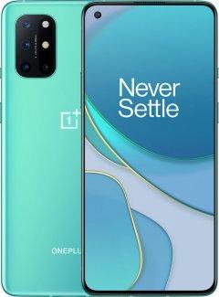 Мобильный телефон OnePlus 8T 8/128GB Aquamarine Green (5011101269)