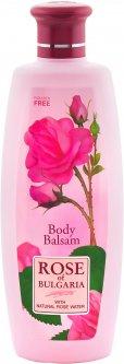 Лосьон для тела Biofresh Rose of Bulgaria с розовой водой и экстрактом розмарина 330 мл (3800200962590)