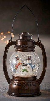 Декоративный фонарик House of seasons (8718861682601_snigovik)