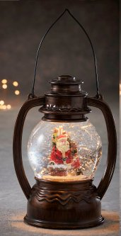 Декоративный фонарик House of seasons (8718861682601_santa)