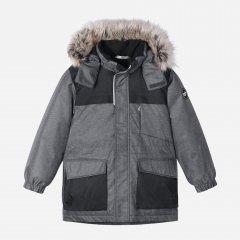 Зимняя куртка-парка Lassie by Reima Sachka 721775-9990 134 см (6438429617105)