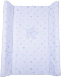 Пеленатор Bertoni Hard Short 50 х 71 Blue (Bertoni HARD SHORT-blue) (3800151944997)