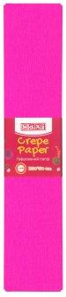 Набор гофрированной бумаги Maxi 100% 50 х 250 см 10 шт Розовой (MX61616-09)