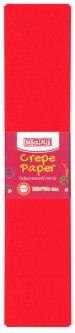 Набор гофрированной бумаги Maxi 100% 50 х 250 см 10 шт Кораловой (MX61616-41)