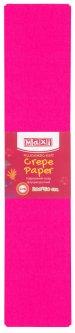 Набор гофрированной бумаги Maxi 20% 50 х 200 см 10 шт Флуоресцентной Розовой (MX61617-04)