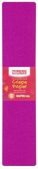 Набор гофрированной бумаги Maxi 20% 50 х 200 см 10 шт Флуоресцентной Фиолетовой (MX61617-05)