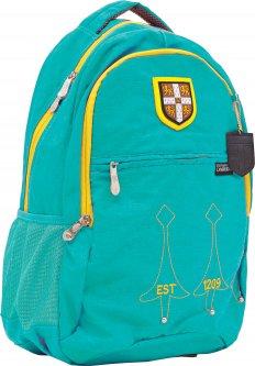 Рюкзак подростковый YES CA060 Cambridge для девочек 29x14x46 (552956) (5009075529565)