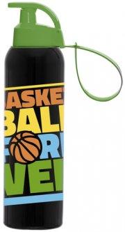 Бутылка для воды Herevin Basketball 500 мл (161415-340)