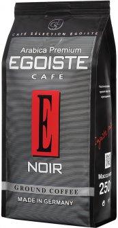 Кофе молотый Egoiste Noir 250 г (4260283250318)